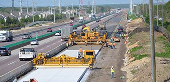 Civil and Heavy Highway Contractor